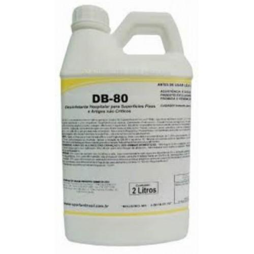 DB-80 - 2 LITROS